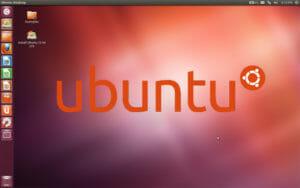 Desktop di Ubuntu Linux