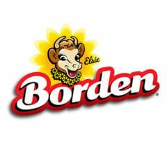 Borden Dairy Company logo