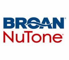 Broan-NuTone company logo