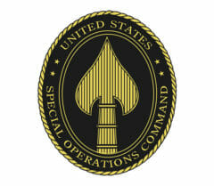 United States Special Operations Command logo