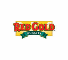 Red Gold company logo